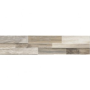 Tegels oakland wood taupe 15x61