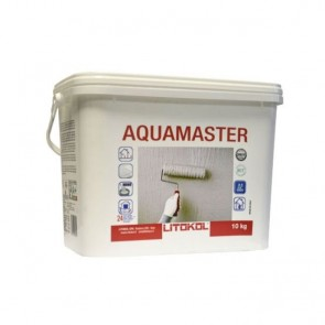 Litokol aquamaster 10 kg water barriere
