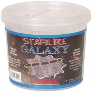Starlike galaxy glinstereffect voor voegen 150gr.