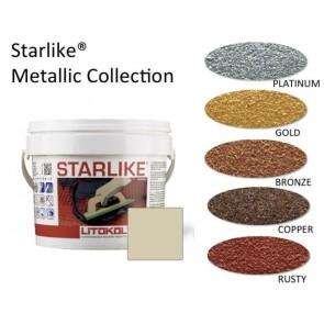 Starlike rusty t.b.v. neutro 113 2,5kg-100gr