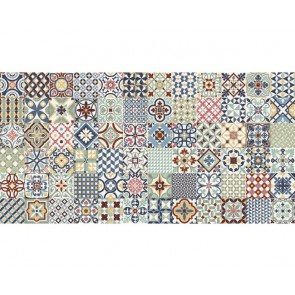 Tegels heritage decor mix 32x62