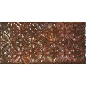 Tegels zurbaran cobre 11,2x22,4