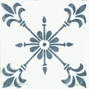 Tegels vintage perla 012 22,5x22,5cm