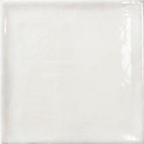 Tegels nara blanco brillo uni 22,5x22,5