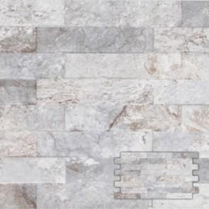 Tegel interlock farilya beton 25,0x45,0 cm