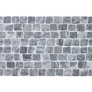 Tegels pietra piezza grey decor 40,0x60,0 cm