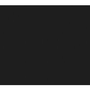 Tegels ral mat zwart 20,0x20,0cm