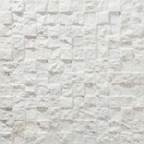 Tegel mosaico petra 19 blanco 3d 30x30 cm