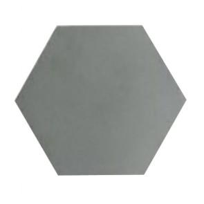 Tegels kashba u27hex donkergrijs hexagon 17x19,5cm