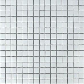 Mozaiek glas a11 wit 2,0x2,0x0,4 zwembad