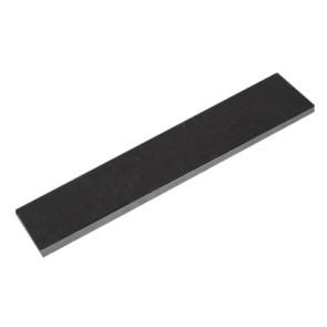 Sierplint hardsteen zwart 8,0x50,0