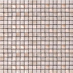 Mozaiek picante pi.001 snow 1,5x1,5x0,2