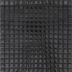 Mozaiek noche no.018 mirror zwart 1,8x1,8x0,8