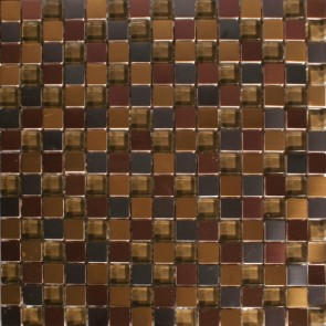 Mozaiek acero ac.018 gold 1,8x1,8x0,8