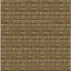 Mozaiek amor am.003 gold 1,5x1,5x0,8