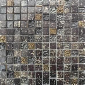 Mozaiek bonito bo.004 grey 2,3x2,3x0,8