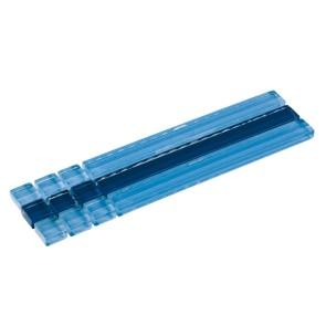 Listello stick mozaiek blauw 4,8x19,5