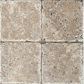 Natuursteen travertino noce 30,5x30,5