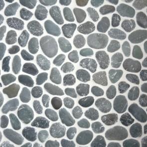 Mozaiek pebblestone antra 29,4x29,4