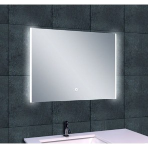 Duo-Led condensvrije spiegel 800x600