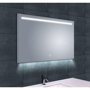 Ambi One dimbare Led condensvrije spiegel 1000x600