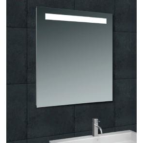 Tigris spiegel met led verlichting 600x800