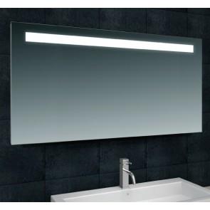 Tigris spiegel met led verlichting 1400x800