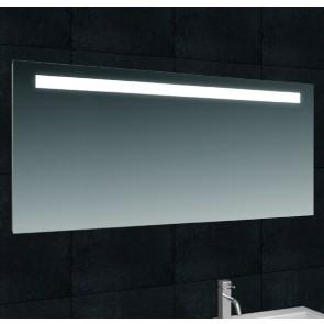 Tigris spiegel met led verlichting 1600x800