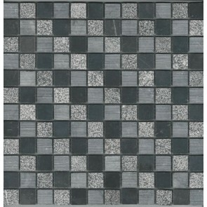 Mosaic stone chip 23x23 tv-ms 170