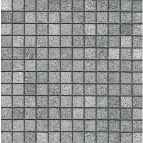 Mosaic stone 300x300x10mm chip 23x23