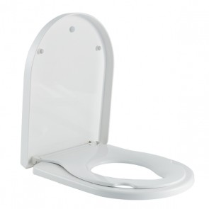 Family vesta toiletzitting softclose & quick release PP wit