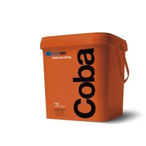 Coba afdichting lijmen x 14 kg asp900 kimcoat cob