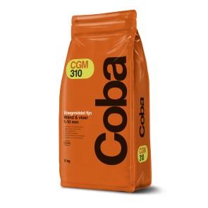 Coba voegproducten voegmaterialen x 5 kg cgm310 voegmanh. cob