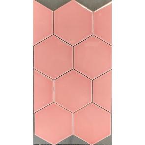 La Cueva dutch colors wandtegels wdt 150x170 trend rose hex cue