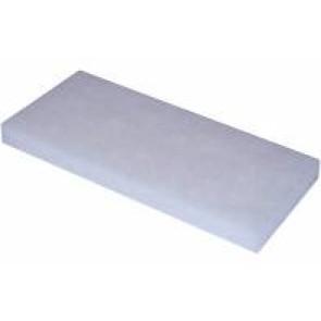 Het gereedschap hg hulpmaterialen x st scotchpad wit hg