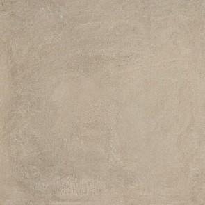 Tegels cerabeton taupe 61x61 rett