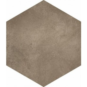 Tegels hexagon timeless ecru 34,5x40