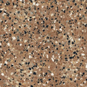 Tegels terrazzo casale graniglia cotto 25x25