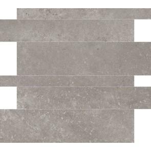 Tegels tegelstroken nexus pearl 5-10-15x60 rett