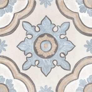 Tegels adobe decor basma ivory 20x20