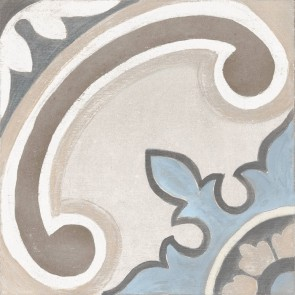 Tegels adobe decor gales ivory 20x20
