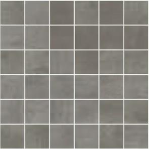 Tegels mozaiek loft grey 5x5