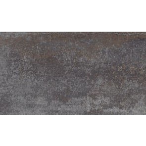 Tegels flatiron black 30,4x61 rett