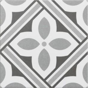 Tegels atenea grey 20x20