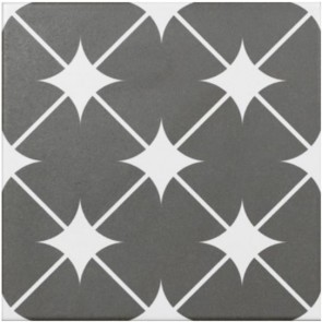 Tegels cronos grey 20x20