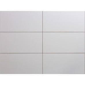 Tegels kerabo wit mat 30x60