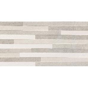 Tegels pierre grey decor 30x60 rett