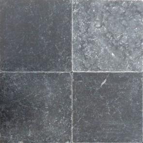 Tegels turks hardsteen, antique blue anticato 20x20x1