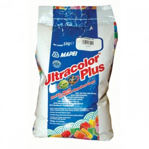 Mapei ultracol voegmaterialen x 5 kg ultrac.plus100alu map