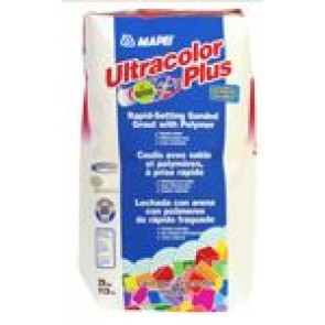 Mapei ultracol voegmaterialen x 5 kg ultrac.plus103alu map